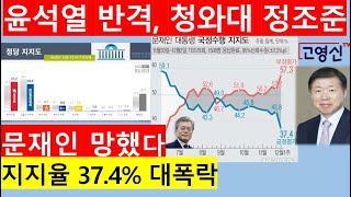 [고영신TV](2부/속보)법무부 윤석열 징계위 10일로 연기(출연: 윤영걸 전매경닷컴대표)