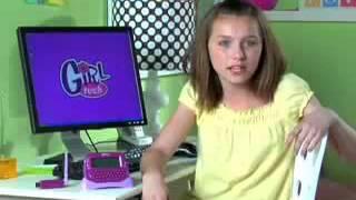 GirlTech IM-ME Setup Video (Part 1)