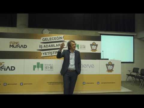 Mehmet Metin Okur- Liderlikte Gelecek