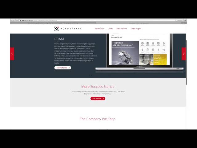 Mailboxes - US Express - International Shipping