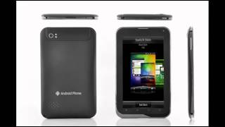 Android Tablet - Dual SIM, 7 Inch Touch Screen, 3G, WiFi, Removable Battery