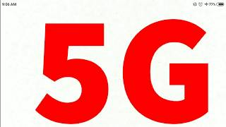 GooD news for 5G technology in comming 2019 mid launching