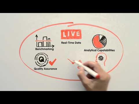 English Whiteboard animation for the Executive Council in Dubai