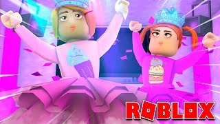 Roblox Royale High Party With Molly And Daisy!
