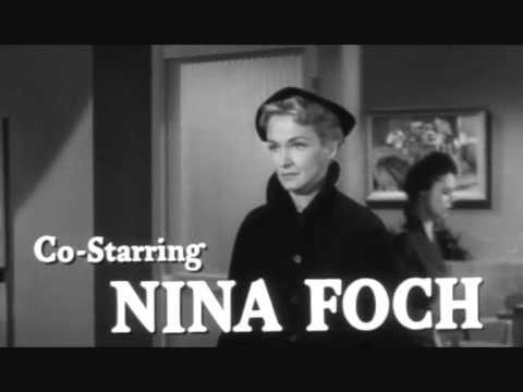 Illegal - Voi assassini (1955) Trailer