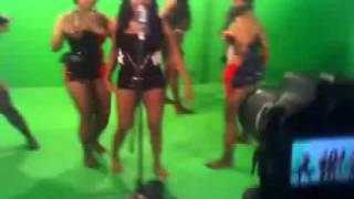Platnum green screen behind the scenes pt 3.flv