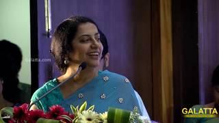 CIFF struggles for funds from TN Government - Suhasini Maniratnam