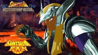 I Cavalieri dello Zodiaco: Asgard - Ep 03: Una tragica fine [ITA]