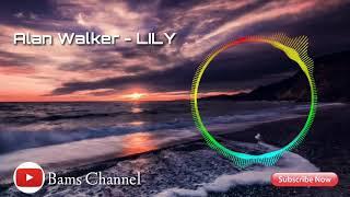 Lily - Alan Walker versi KOPLO