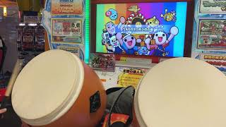 Playerふぁんとむ 連打噛み合わん.