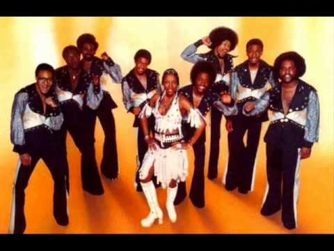 Rose Royce  -  First Come First Serve