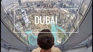 THE CAPITAL OF THE WORLD (DUBAI, UAE)