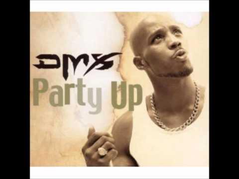 Party Up (clean)- DMX