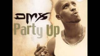 Party Up (clean)- DMX