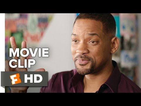 Thumbnail: Collateral Beauty Movie CLIP - What is Your Why? (2016) - Will Smith Movie