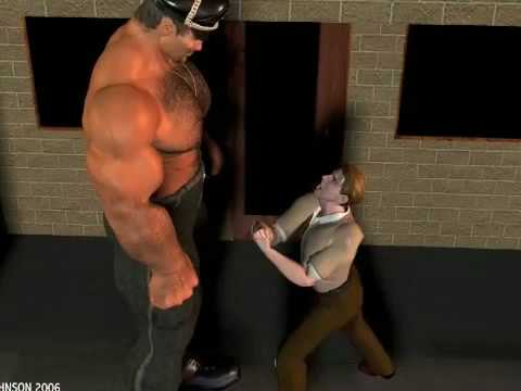 Jonas recommend best of anime 3d gay porn