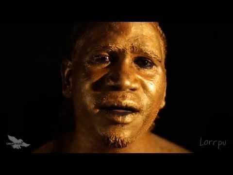LORRPU - ALBUM COMING SOON (CAAMA Music)