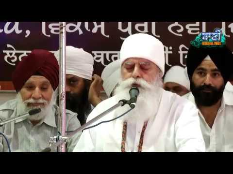 Bhai-Chamanjeet-Singhji-Delhiwale-At-Vikaspuri-On-22-October-2016