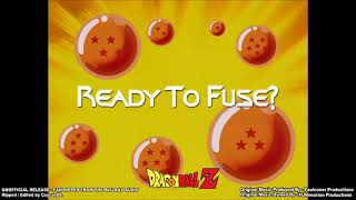 Dragonball Z - Episode 267 - Ready To Fuse - (Part 2) - [Faulconer Instrumental]