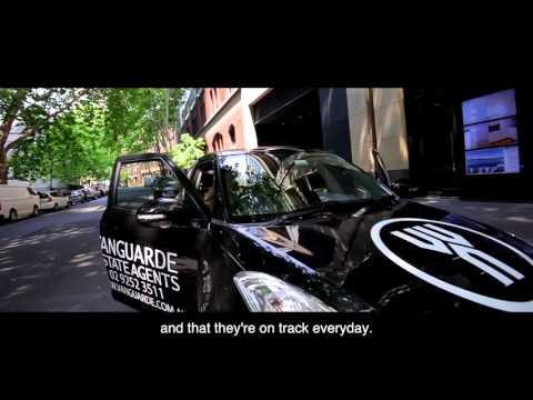 Vea Managements - Corporate Video - Vanguarde Estate Agents - Leasing