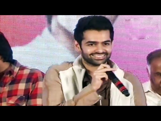 How Rich Is Ram Pothineni Know About His Career And Awards