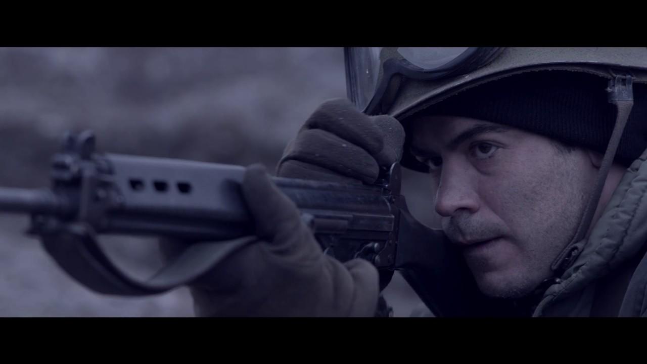 Resultado de imagen para soldado argentino solo conocido por dios pelicula