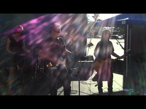 "Franklin Elementary School All-Star Parent Band 08.23.11 ""One Headlight"""