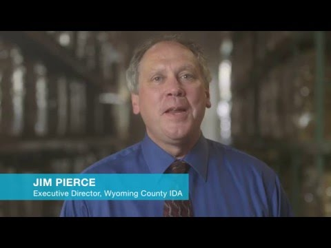 Food Manufacturing Success Stories in Wyoming County NY