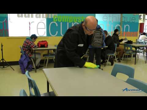 educational-facilities:-maintaining-a-clean,-healthy-and-safe-environment