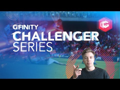 GFINITY CHALLENGER SERIES CUP HIGHLIGHTS | Duell mit AFC Ajax Profi! | Gameplay   Analyse