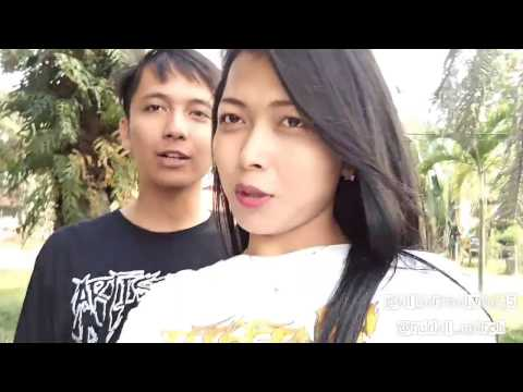 Masa Depan Impian - GINGGA BURGER (Unofficial Video Clip)
