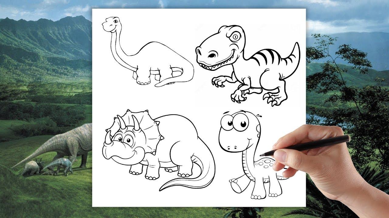lekcje rysowania dla dzieci