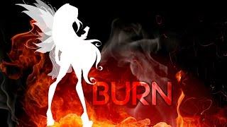 Angela~Tales of Shadow~Burn
