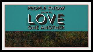 Play People Know How To Love One Another