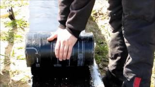 видео Зачем нужна горизонтальная гидроизоляция