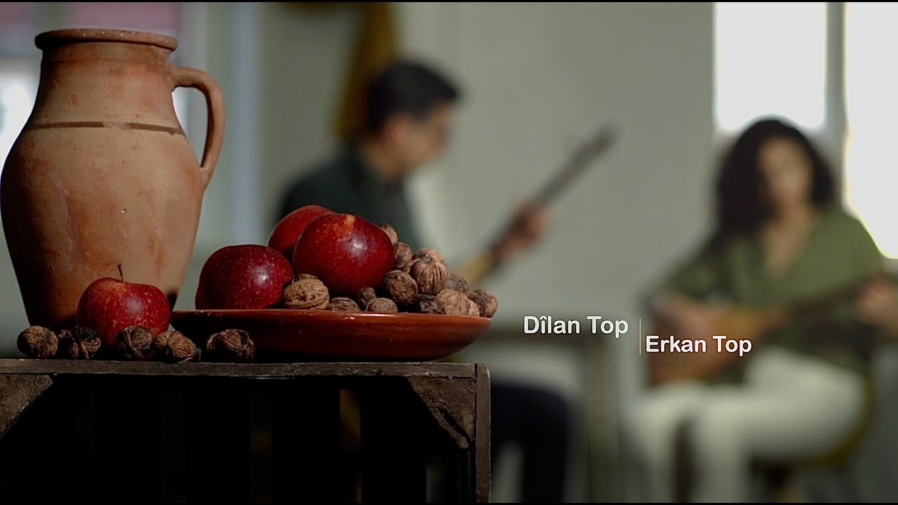 Download Dîlan Top & Erkan Top - Girêsîra (official video)
