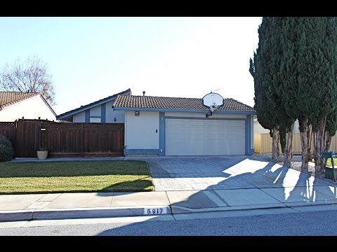 5917 Marshwell Way, San Jose, CA  HOME FOR SALE! 555k