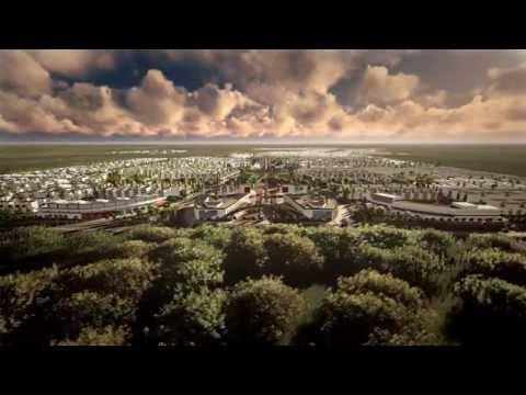 Como será la ciudad Juan Bosch