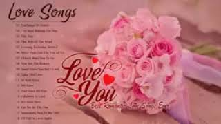 Best Love Songs Collection 80's 90's Playlist   Most Romantic Love Songs Of 80's 90's