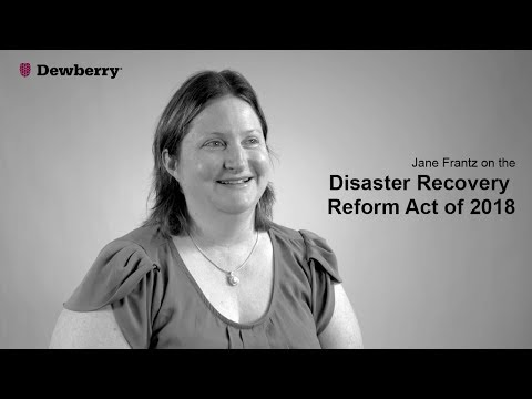 jane-frantz-on-the-disaster-recovery-reform-act-of-2018