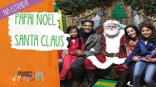 Baixar Grandes Pequeninos visitam o Papai Noel!