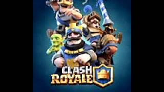 Clash Royale-Valley of the spells