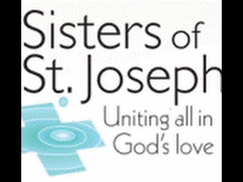 Sisters of St  Joseph:  The Mission Continues