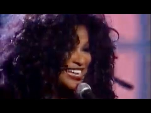 Chaka Khan  Im Every Woman UNCF An Evening of Stars 2001