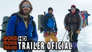 Evereste Trailer Oficial Legendado (2015) - Jake Gyllenhaal, Jason Clarke HD