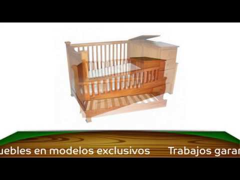 MUEBLES WILLIAMS - YouTube