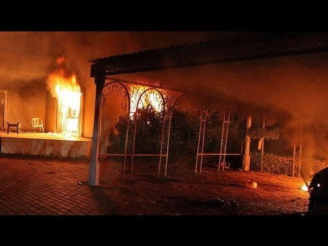 Diplomat: Benghazi Was 'A Terrorist Attack From The Get-Go'