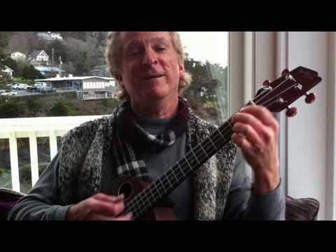 Beyond the Sea - Jazz Ukulele - Glen Rose