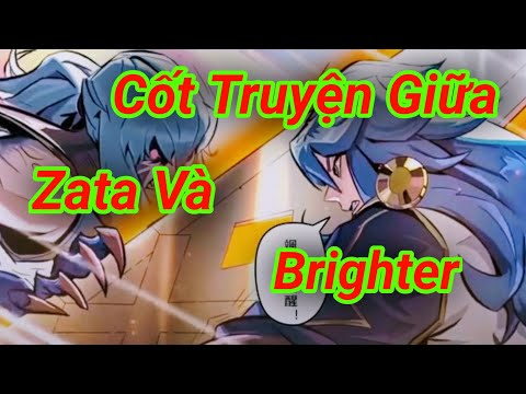 [Top.1 Brighter] - Cốt Truyện Cuộc Chiến Giữa Zata Và Bright