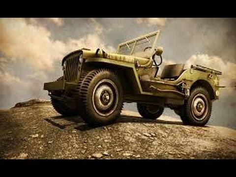 Jeep - Documentary